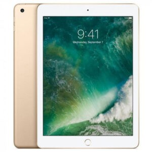 Apple iPad 2018 32GB Wi-Fi + Cellular Gold (MRM52) - ТвойGadget