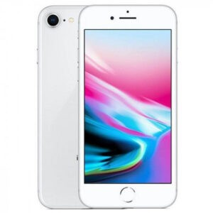 Apple iPhone 8 256GB Silver (MQ7G2) [OPEN BOX] - ТвойGadget