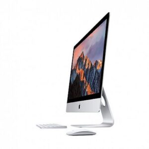 Apple iMac 27″ with Retina 5K display 2017 (MNE92) - ТвойGadget