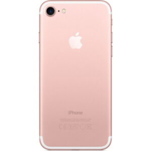 Apple iPhone 7 128GB Rose Gold (MN952) [OPEN BOX] - ТвойGadget