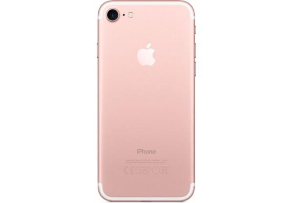 Apple iPhone 7 128GB Rose Gold (MN952) [OPEN BOX] - ТвойGadget