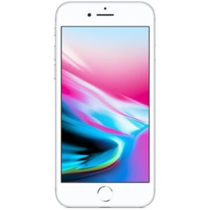 Apple iPhone 8 64GB Silver (MQ6L2) [OPEN BOX] - ТвойGadget