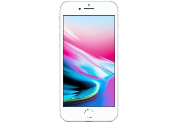 Apple iPhone 8 64GB Silver (MQ6L2) [OPEN BOX] - ТвойGadget