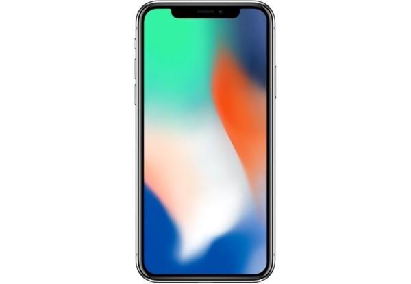 Apple iPhone X 64GB Silver (MQAD2) [OPEN BOX] - ТвойGadget