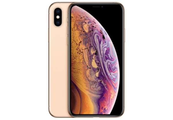Apple iPhone XS 64GB Gold (MT9G2) [OPEN BOX] - ТвойGadget