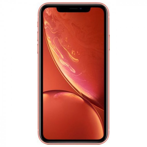 Apple iPhone XR 128GB Coral (MRYG2) Витринный - ТвойGadget