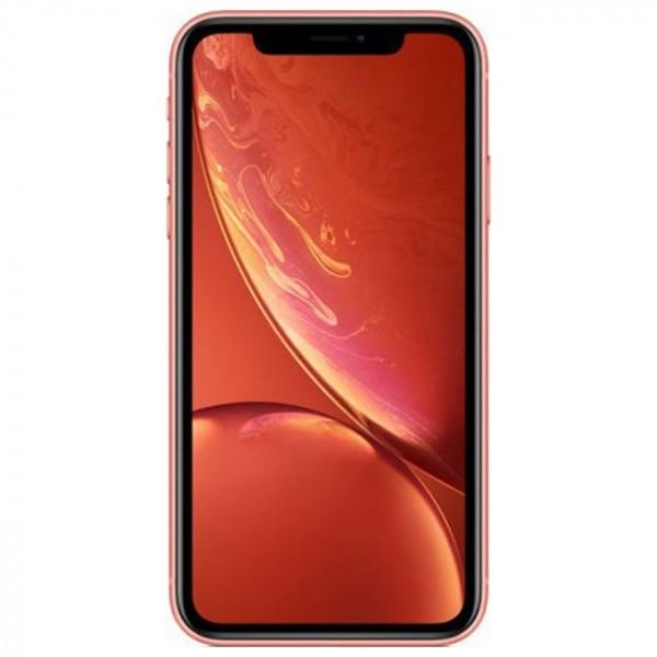 Apple iPhone XR 128GB Coral (MRYG2) Витринный - ТвойGadget