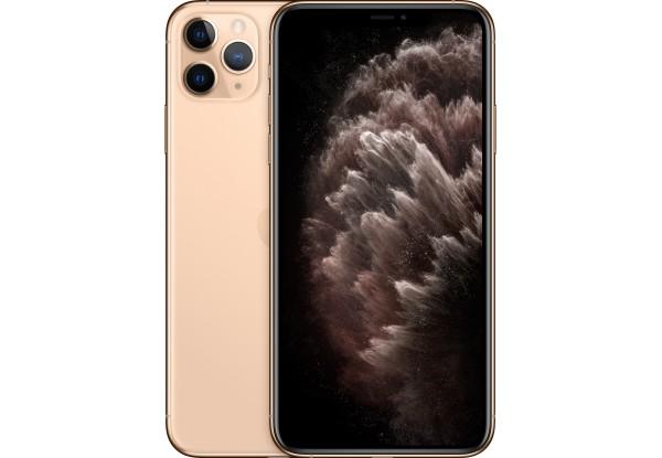 Apple iPhone 11 Pro Max 64GB Gold (MWHG2) [OPEN BOX] - ТвойGadget