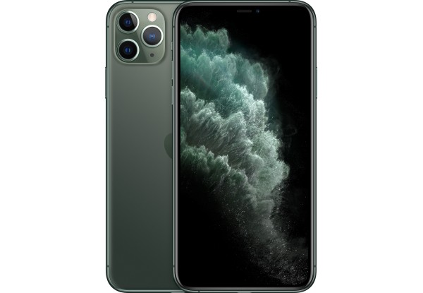 Apple iPhone 11 Pro 64GB Midnight Green (MWC62/MWCL2) Витринный - ТвойGadget