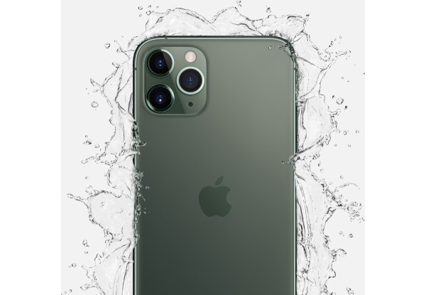 Apple iPhone 11 Pro 512GB Space Gray (MWCD2) Витринный - ТвойGadget