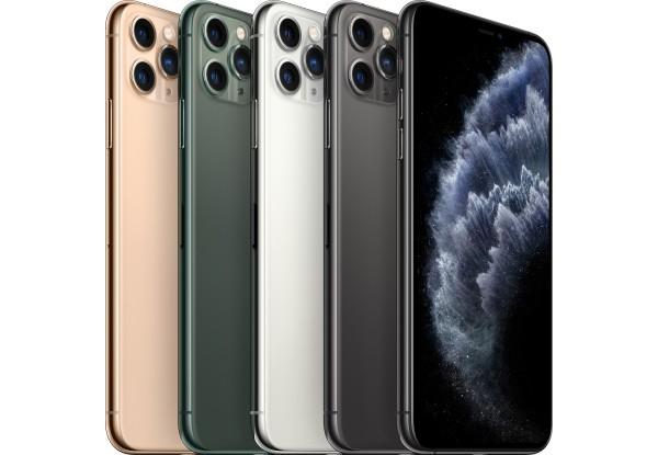 Apple iPhone 11 Pro 64GB Midnight Green (MWC62) [OPEN BOX] - ТвойGadget