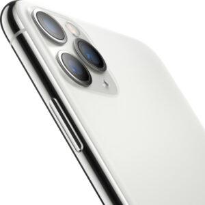Apple iPhone 11 Pro 512GB Silver (MWCT2) Витринный - ТвойGadget