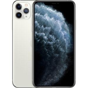 Apple iPhone 11 Pro Max 256GB Silver (MWH52) [OPEN BOX] - ТвойGadget