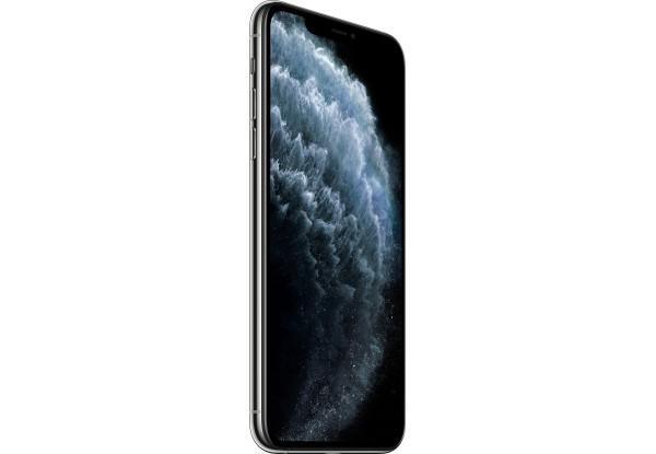 Apple iPhone 11 Pro Max 64GB Silver (MWHF2) [OPEN BOX] - ТвойGadget