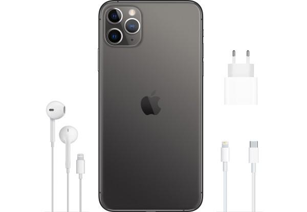 Apple iPhone 11 Pro 64Gb Space Gray (MWC22) [OPEN BOX] - ТвойGadget
