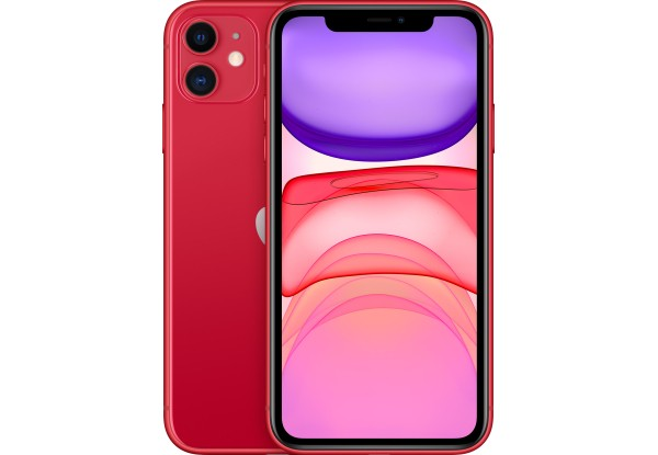 Apple iPhone 11 256GB (PRODUCT) RED (MWM92) [OPEN BOX] - ТвойGadget