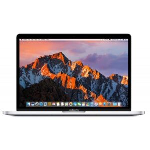 Apple MacBook Pro 13″ Silver (MPXY2) - ТвойGadget