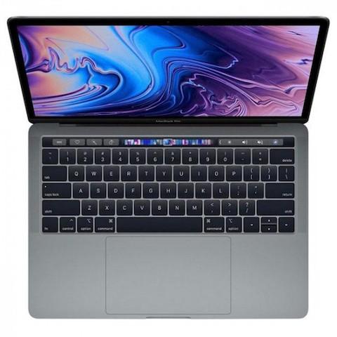 Apple MacBook Pro 13″ Space Gray 2020 (MXK32) - ТвойGadget