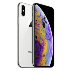 Apple iPhone XS Max 256GB Silver (MT542) [OPEN BOX] - ТвойGadget