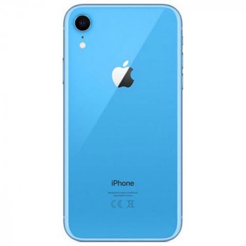 Apple iPhone XR 128GB Blue (MRYH2) [OPEN BOX] - ТвойGadget