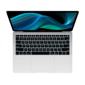 Apple MacBook Air 13″ Silver 2020 (MWTK2) - ТвойGadget