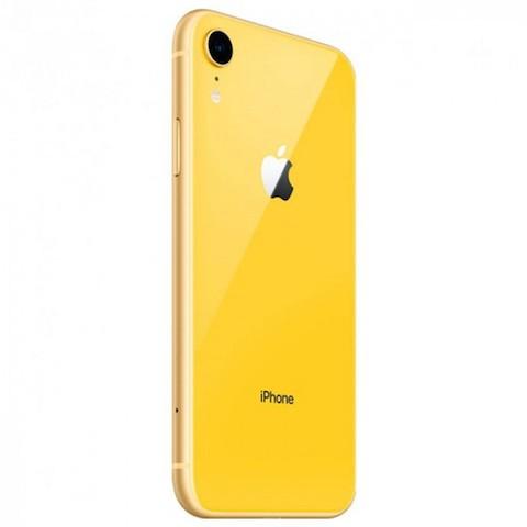Apple iPhone XR 128GB Yellow (MRYF2) - ТвойGadget