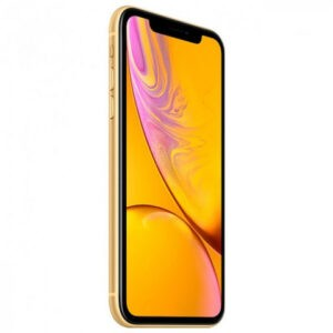 Apple iPhone XR 64GB Yellow (MRY72) [OPEN BOX] - ТвойGadget