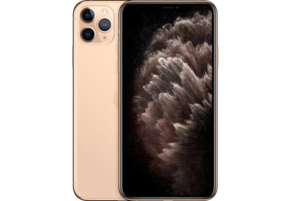 Apple iPhone 11 Pro 64GB Gold (MWC52) [OPEN BOX] - ТвойGadget