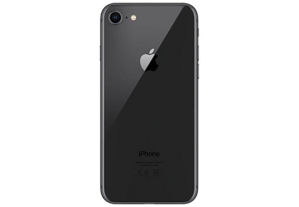 Apple iPhone 8 64GB Space Gray (MQ6G2) [OPEN BOX] - ТвойGadget