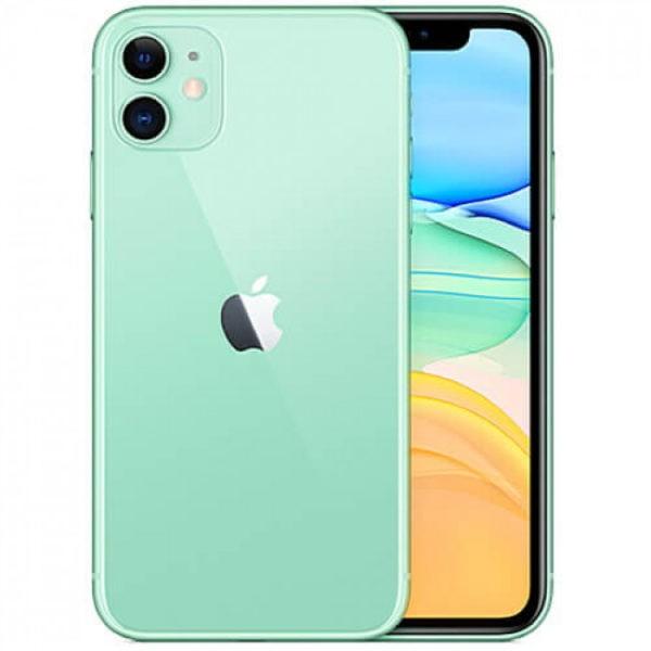 Apple iPhone 11 128GB Green (MWLK2) [OPEN BOX] - ТвойGadget