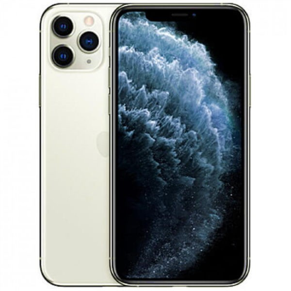 Apple iPhone 11 Pro 256GB Silver (MWCN2) Витринный - ТвойGadget
