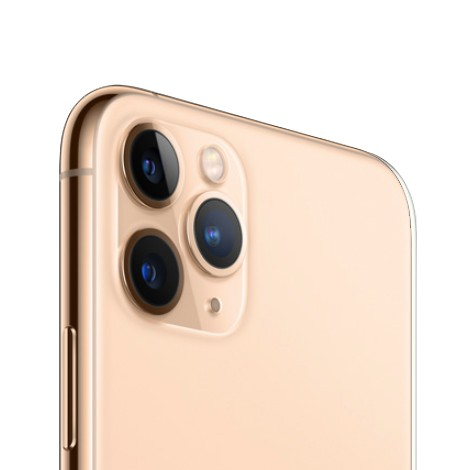 Apple iPhone 11 Pro Max 512GB Gold (MWHA2) [OPEN BOX] - ТвойGadget