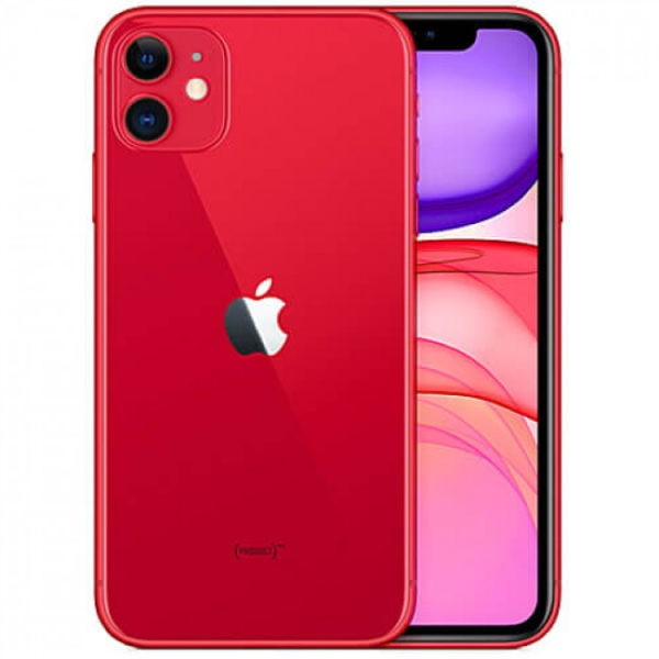 Apple iPhone 11 128GB PRODUCT RED (MWLG2) [OPEN BOX] - ТвойGadget