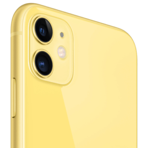 Apple iPhone 11 128GB Yellow (MWLH2) [OPEN BOX] - ТвойGadget