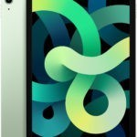 Apple iPad Air 2020 Wi-Fi 256GB Sky Blue (MYFY2) - ТвойGadget