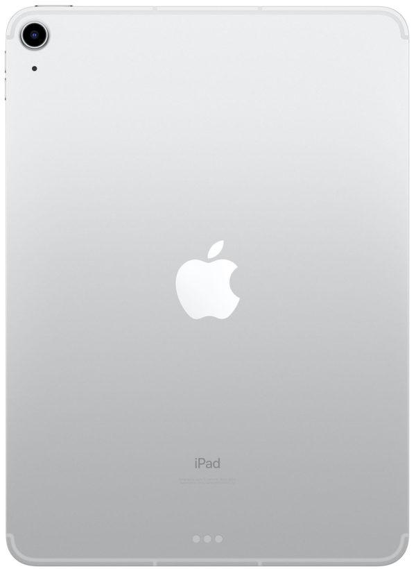 Apple iPad Air 2020 Wi-Fi + Cellular 64GB Silver (MYHY2, MYGX2) - ТвойGadget