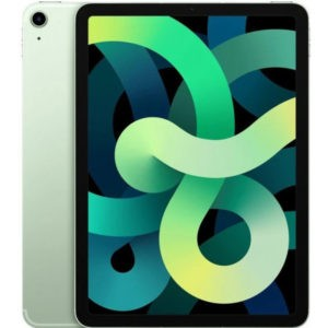 Apple iPad Air 2020 Wi-Fi + Cellular 256GB Green (MYJ72, MYH72) - ТвойGadget