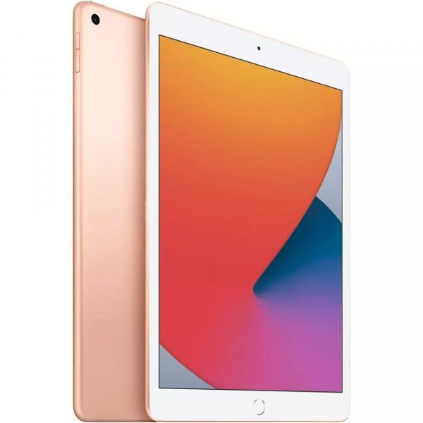 Apple iPad 10.2 2020 Wi-Fi 32GB Gold (MYLC2) - ТвойGadget