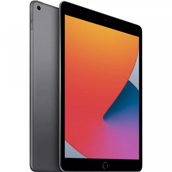 Apple iPad 10.2 2020 Wi-Fi 128GB Space Gray (MYLD2) - ТвойGadget