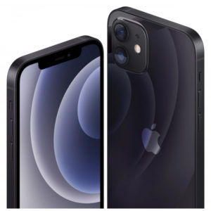 Apple iPhone 12 128GB Black (MGJA3) - ТвойGadget