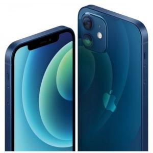 Apple iPhone 12 128GB Blue (MGJE3) - ТвойGadget