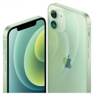 Apple iPhone 12 128GB Dual Sim Green (MGGY3) - ТвойGadget