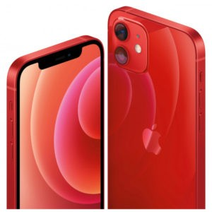 Apple iPhone 12 256GB (PRODUCT) RED (MGJJ3) - ТвойGadget