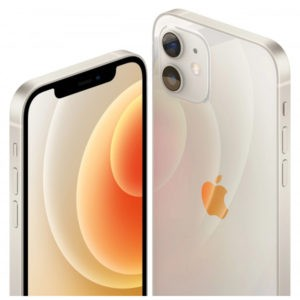 Apple iPhone 12 128GB White (MGJC3) - ТвойGadget