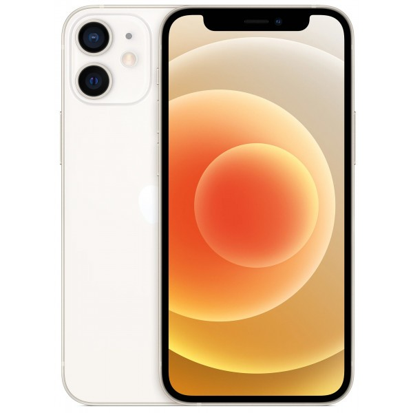 Apple iPhone 12 mini 256GB White (MGEA3) - ТвойGadget