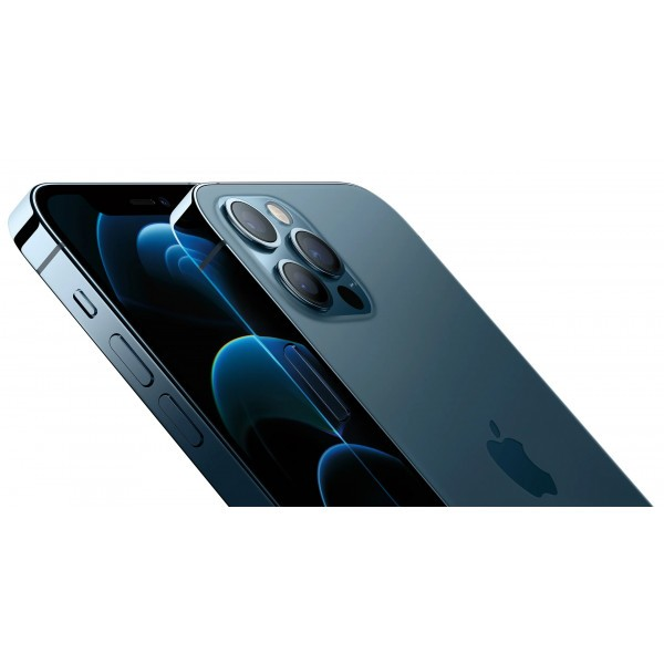 Apple iPhone 12 Pro 256GB Blue (MGMT3) - ТвойGadget