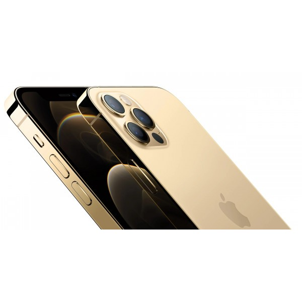 Apple iPhone 12 Pro 512GB Dual Sim Gold (MGLL3) - ТвойGadget