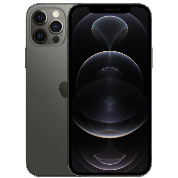 Apple iPhone 12 Pro 128GB Dual Sim Graphite (MGL93) - ТвойGadget