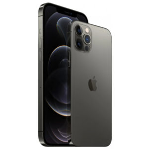 Apple iPhone 12 Pro 128GB Dual Sim Graphite (MGL93) - ТвойGadget