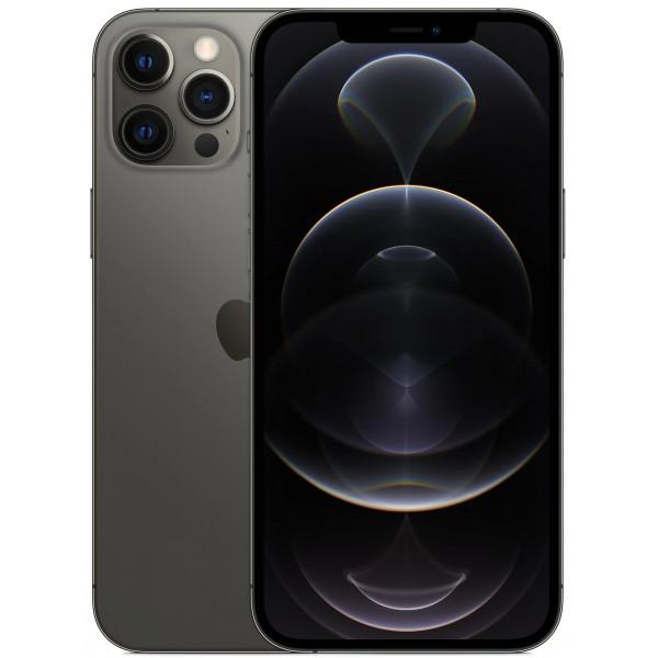 Apple iPhone 12 Pro Max 128GB Dual Sim Graphite (MGC03) - ТвойGadget